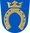 Coat of arms of Espoo / Esbo