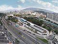 Estación Industriales (Metro de Medellín) 2.jpg