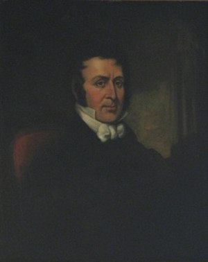 Ethan Allen Brown - Image: Ethan Allen Brown at statehouse