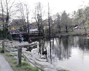 Eupilio - Segrino Lake.