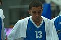 EuroBasket Qualifier Austria vs Cyprus, Stefanos Iliadis.jpg
