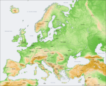 Europe topography map de.png