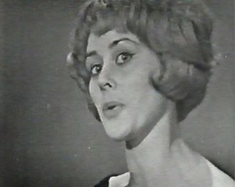 Netherlands in the Eurovision Song Contest - Image: Eurovision Song Contest 1965 Conny van den Bos