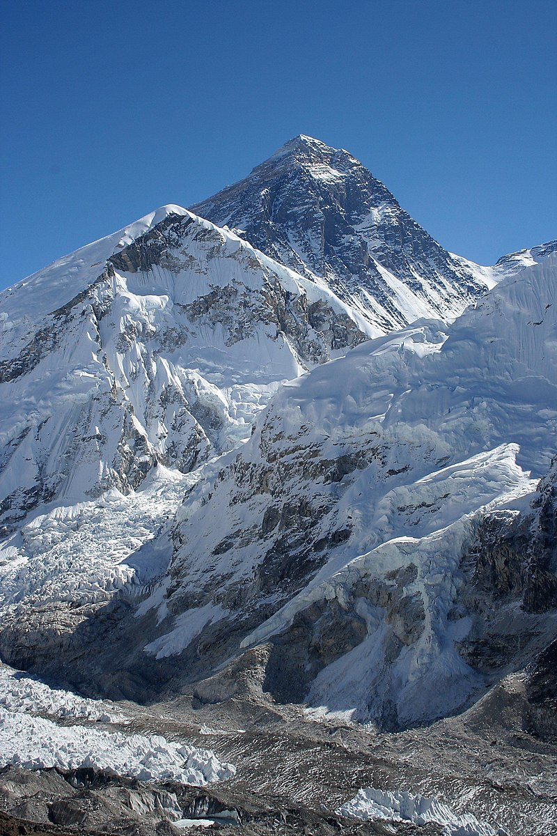 China Has Strict New Rules for Climbing Everest