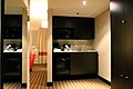 Executive Suite Kitchenette - Four Points Lévis (3242121065).jpg