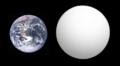 Exoplanet Size Comparison K2-3d.png