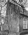 exterieur linker zijgevel woonhuis - bergeijk - 20324210 - rce