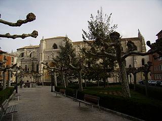 Exterior Catedral Palencia5.JPG