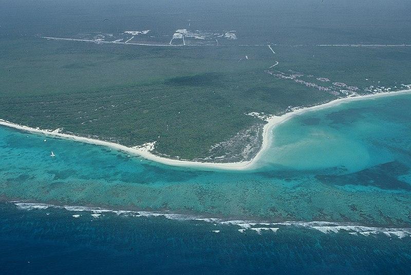 Riviera Maya quais praias conhecer