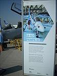 FIDAE 2014 - IA63 Pampa III FAA - DSCN0557 (13496595205).jpg