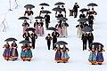 FIL 2012 - Arrivée de la grande parade des nations celtes - Bugale ar vro Vigoudenn.jpg