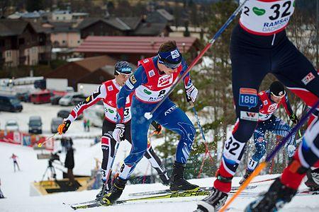 FIS Worldcup Nordic Combined Ramsau 20161218 DSC 8949.jpg