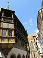 FRANCE old Town COLMAR - panoramio.jpg