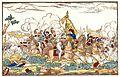 Fabrique de Pellerin - Combat près de Kalafat, 1854.jpg