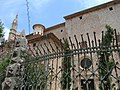 Facade with Fence - Soller - Mallorca - Spain (14326722417).jpg