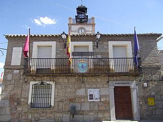 Mazarambroz municipality in Castile-La Mancha, Spain