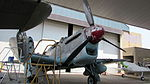 Fairey Firefly - Front View (RTAF Museum).JPG