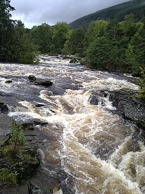 Falls of Dochart 1 (Nigel Coates).jpg