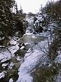 Falls of Pattack - geograph.org.uk - 359179.jpg