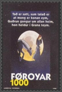 Guðrúnarkviða II