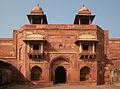 Fatehpur-Fatehpur Sikri India0002.JPG