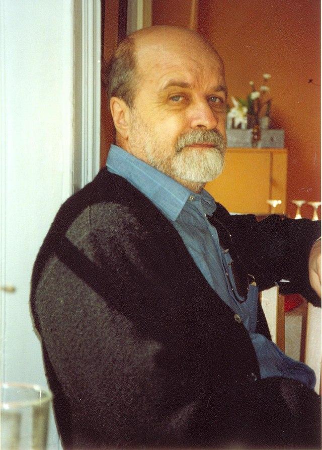 Fedor Bogomolov
