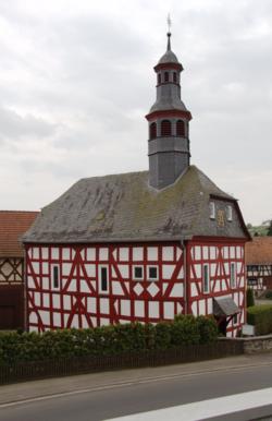 Feldatal Ermenrod AlsfelderStrasse Kirche dfo.png
