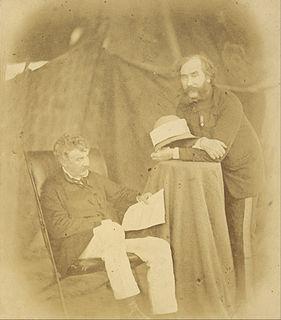 Henry Drury Harness Victorian British soldier