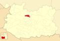 Fernán Caballero municipality.png