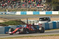 Fernando Alonso 2014 Jerez test (28-31 Jan) Day 3 1.jpg