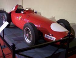 Ferrari 375 Indy