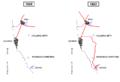 Ferrovia litorale toscano 1848 - 1863.PNG