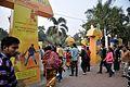 Festive People - Christmas Observance - Poush Mela - Citizens Park - Kolkata 2015-12-25 8054.JPG
