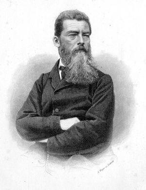 Landshut - Ludwig Feuerbach