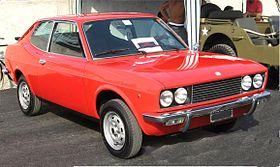 Fiat 128 Wikipedia