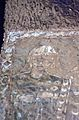 Fifteenth Century Wall Frieze, Church of Bet Mercurios, Lalibela, Ethiopia (3304441606).jpg