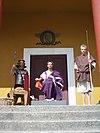 foto van Paleis van Pilatus