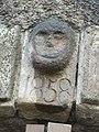 Figure-head, Newtownstewart - geograph.org.uk - 989858.jpg