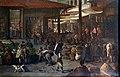 Filippo napoletano (attr.), piazza del mercato vecchio a firenze, 1600-30 ca. 04.jpg