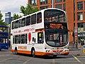 Finglands of Manchester bus YX08 FWG.jpg