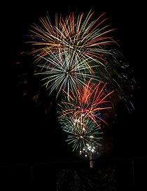 Fireworkson4th