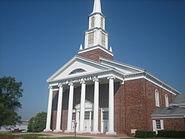 First Baptist Church of Minden, LA IMG 0827