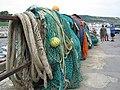 Fishing Tackle, Lyme Regis. - panoramio.jpg