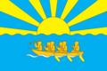 Flag of Chukotsky rayon (Chukotka).png