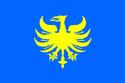 Flagge der Gemeinde Heerlen