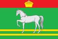 Flag of Kuytunskoe urban settlement.png