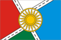 Flag of Peshkovskoe (Moscow oblast) (2007).png