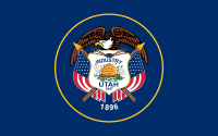 Flag of Utah.svg