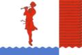Flag of Volodarskoe (Leningrad oblast).png