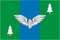 Flag of Vozhegorskyj rayon (Vologda oblast).png